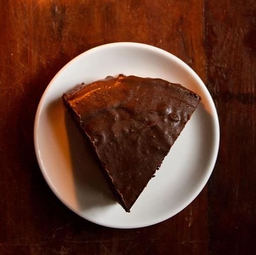 chocolate banana carrot cake recipe
