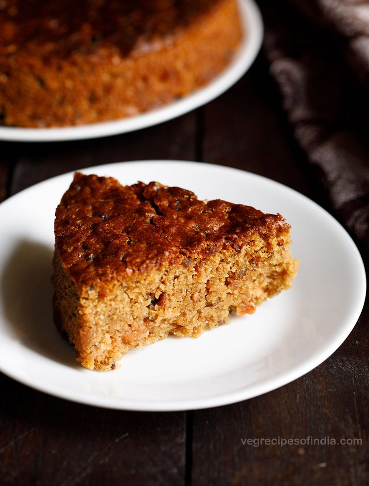 How To Make Dry Fruit Cake In Pressure Cooker