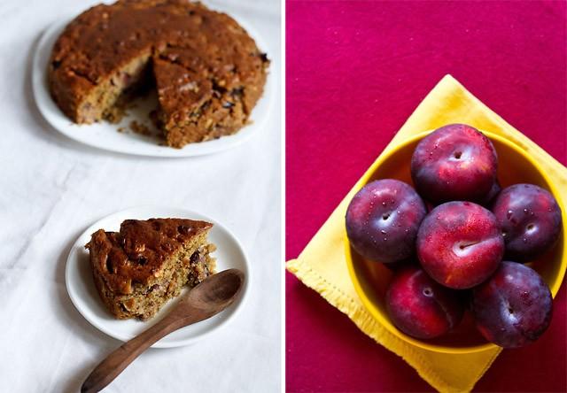 Recipe For Eggless Plum Cake