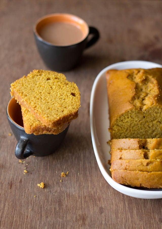 eggless orange cake recipe, orange cake recipe