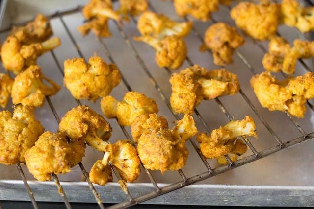 tandoori gobi recipe, gobi tikka recipe