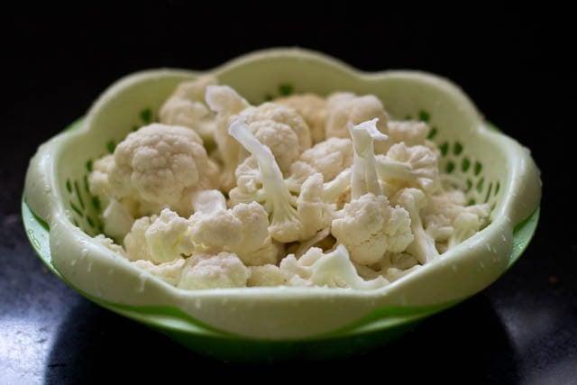 gobi for tandoori gobi recipe
