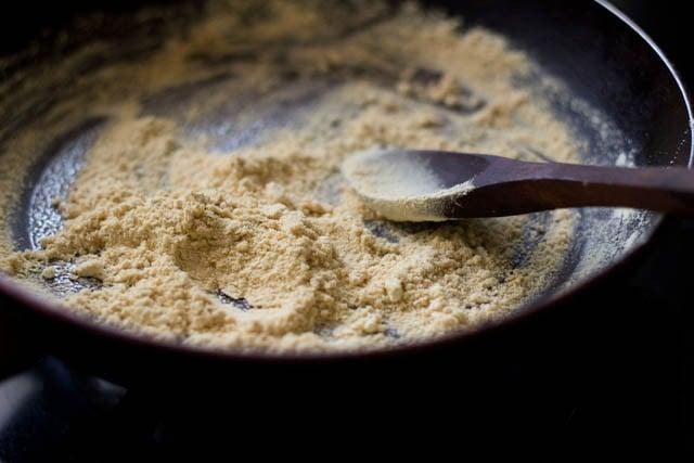 preparing gobi tikka recipe