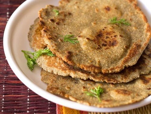 Winter special veg recipes collection of 70 best indian winters bajra roti recipe forumfinder Gallery