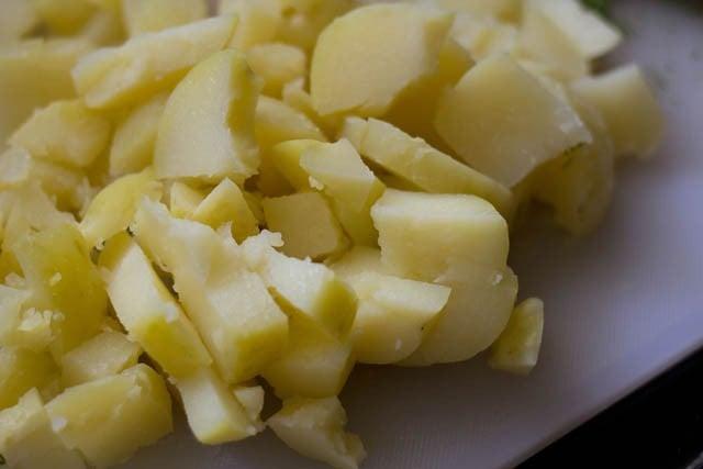 batata bhaji