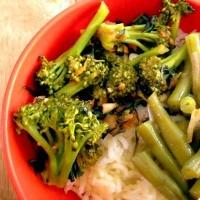 broccoli-basil