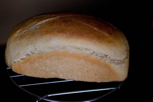 Brown Bread Recipe — Dishmaps