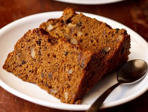 dates walnut coffee cake recipe
