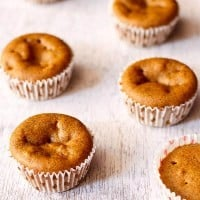 eggless-pumpkin-muffin