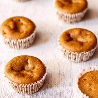 eggless-pumpkin-muffin
