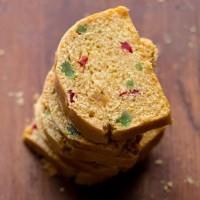 fruit-bread
