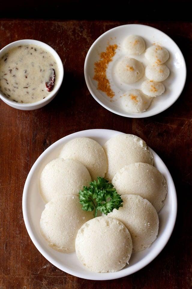 idli recipe with idli rava