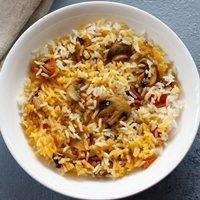 ambur veg biryani recipe