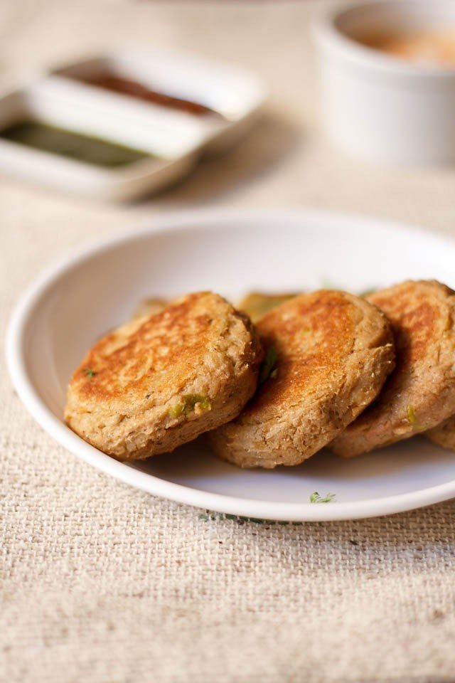 arbi tikki recipe, colocasia pattice recipe