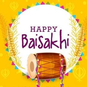 Baisakhi, Baisakhi Recipes