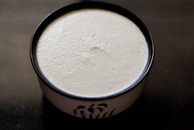 cashew yoghurt or curd recipe