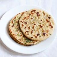 garlic-naan-on-stove-top