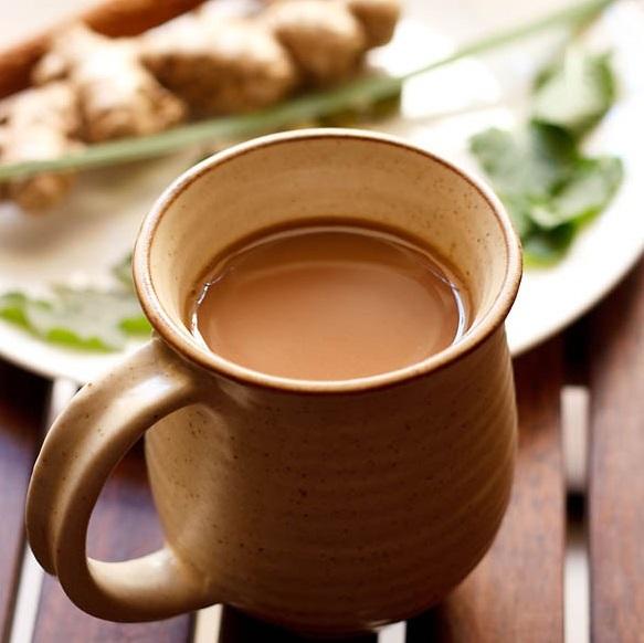 herbal tea recipe, indian style herbal tea
