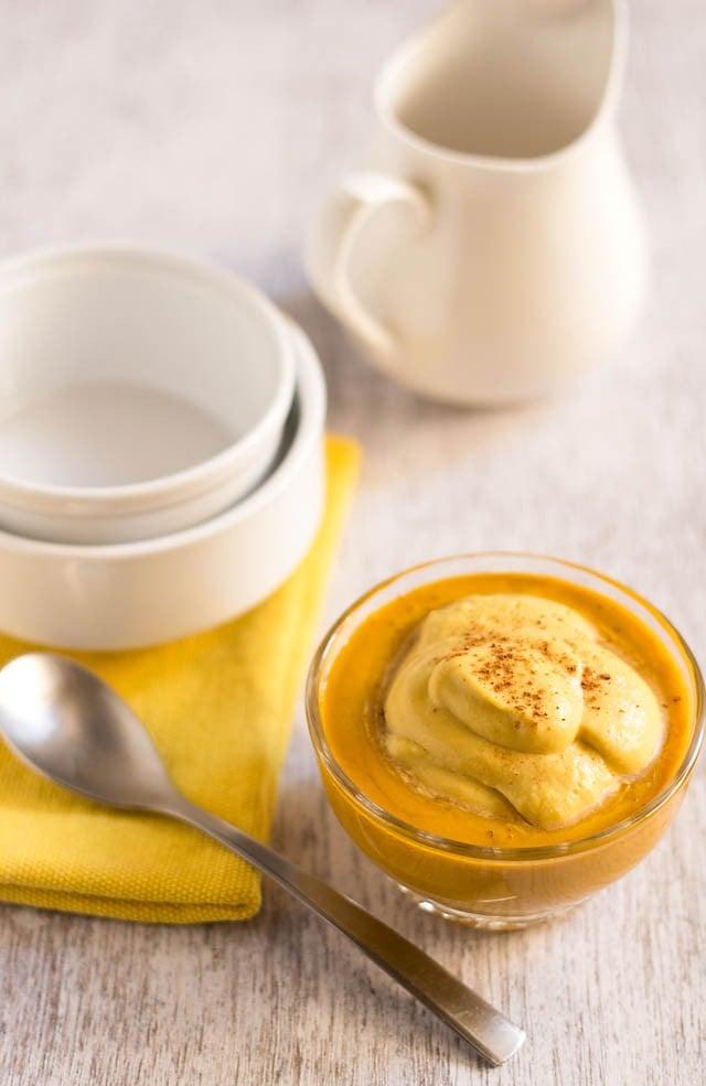 mango cream