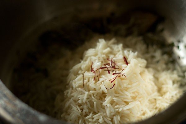 rice for biryani rice recipe