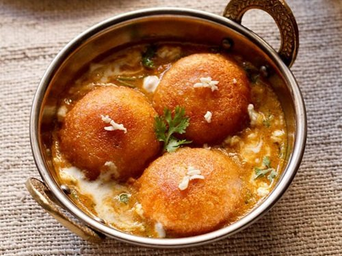 Malai kofta recipe how to make malai kofta recipe paneer kofta recipe forumfinder Choice Image