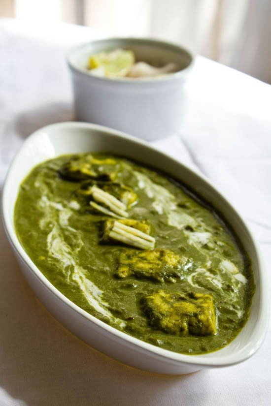 Palak paneer recipe how to make palak paneer best palak paneer recipe palak paneer palak paneer recipe forumfinder Gallery