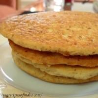 soyabean-pancake-recipe