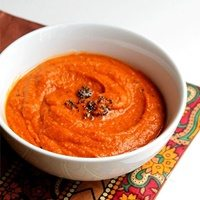 sweet potato chutney recipe