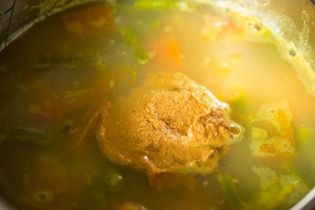 udipi sambar recipe