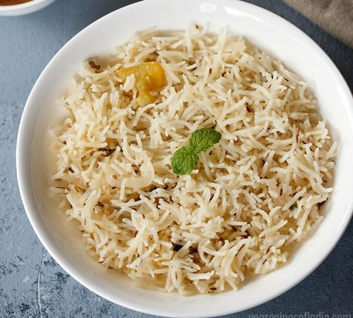 kuska biryani recipe, kuska rice recipe