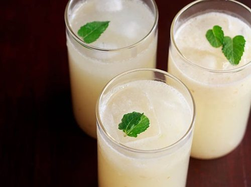 litchi lemonade recipe