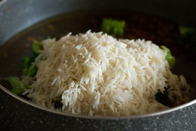making pilaf rice or rice pilaf recipe