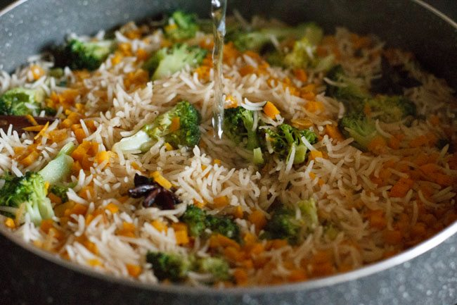 veg pilaf recipe, pilaf rice recipe, rice pilaf recipe