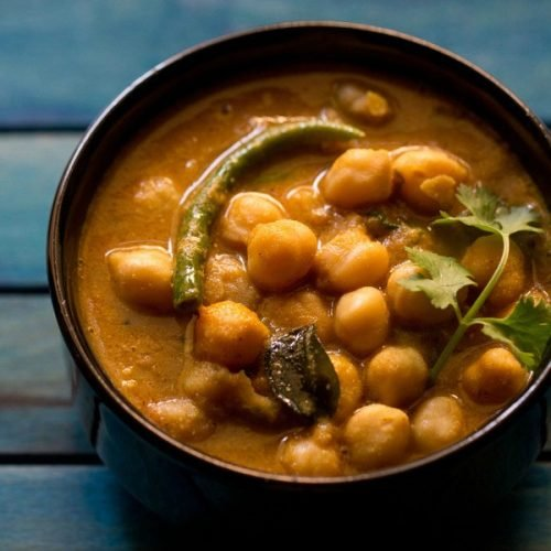 chana masala recipe, chickpea curry recipe