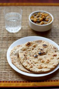 naan recipe, how to make naan | naan bread recipe