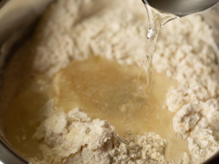 making naan recipe
