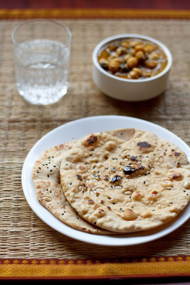 naan recipe, how to make naan