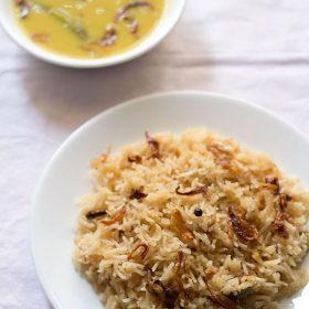 parsi brown rice