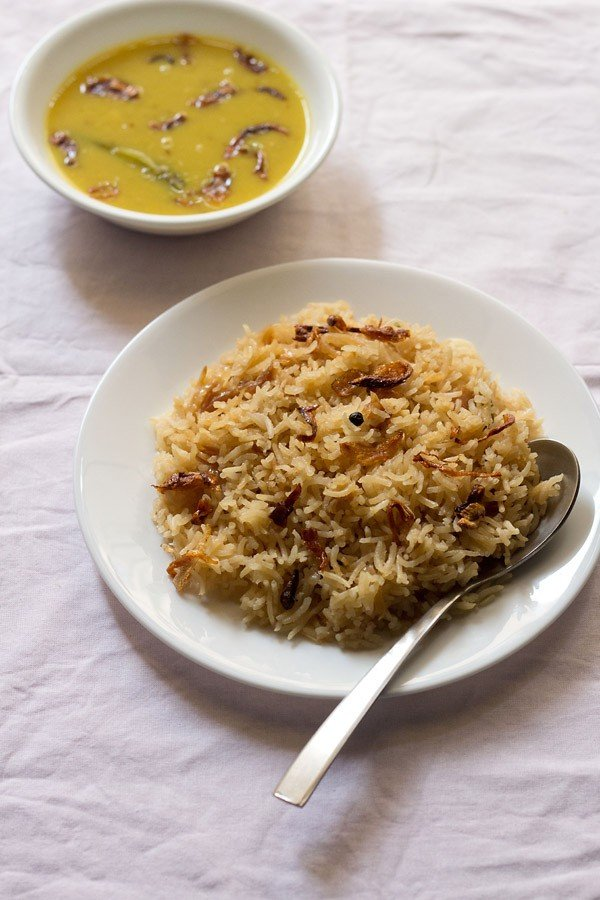 parsi brown rice recipe