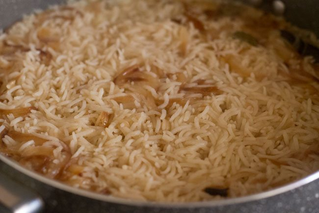 how to cook brown rice recipe