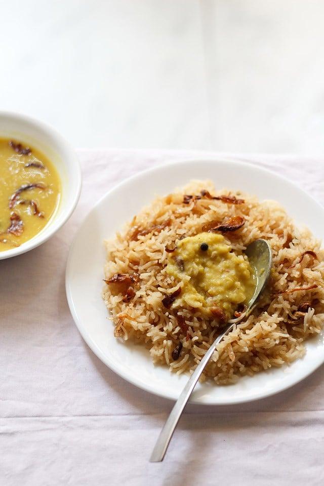 parsi dal or dhan dar recipe, how to make parsi dal recipe