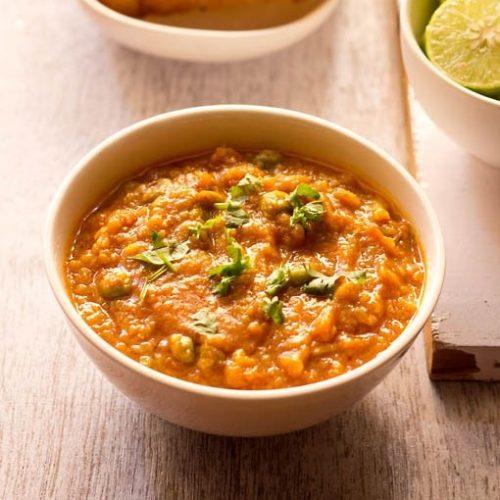 pav bhaji recipe - no onion no garlic