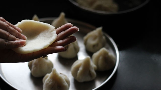 rava modak recipe for ganesh chaturthi
