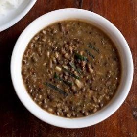 amritsari dal recipe, langarwali dal recipe