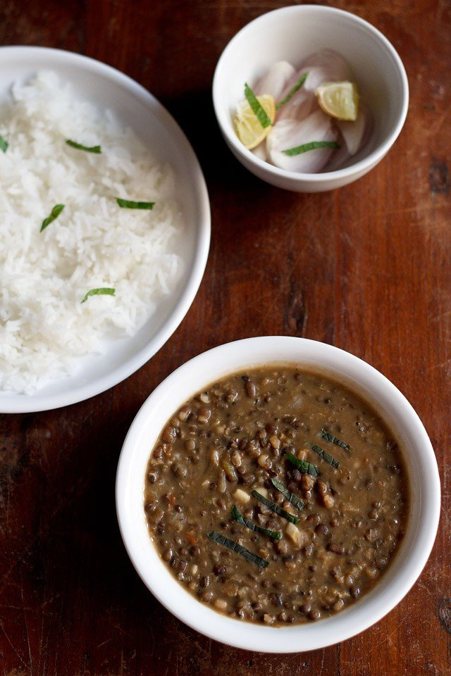 amritsari dal recipe | langarwali dal recipe | how to make amritsari dal