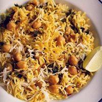 chole recipes