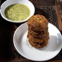 falafel chana recipes