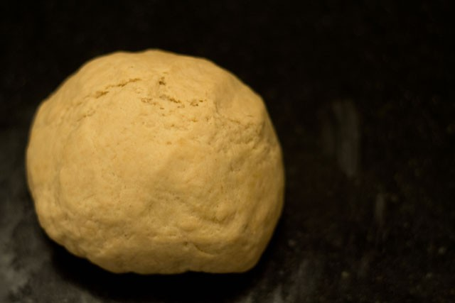 making garlic bread rolls recipe