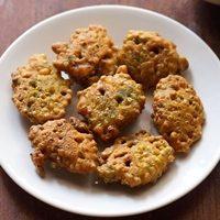 hurda bhaji recipe