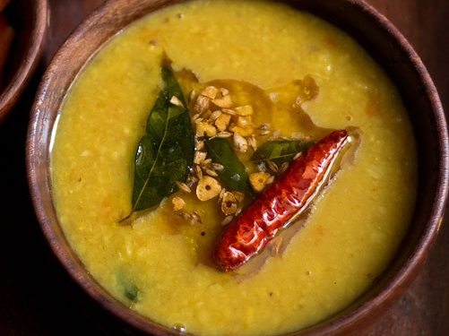 hyderabadi khatti dal recipe